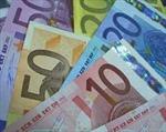 Eurozone có dấu hiệu rơi vào giảm phát
