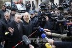 Hội đồng Bảo an lên án vụ tấn công 'man rợ' tại Pháp