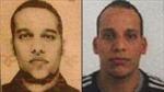 Pháp công bố ảnh hai hung thủ thảm sát tại Paris