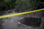 Phát hiện nhiều thi thể bị giết hại dã man tại miền Nam Mexico