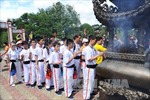 Đền thờ Tây Sơn Tam Kiệt là Di tích Quốc gia đặc biệt