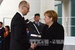 Đức cam kết hỗ trợ Ukraine tái thiết miền Đông