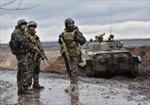 Nga thay đổi cách tiếp cận khủng hoảng Ukraine