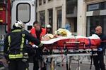 MI5 cảnh báo nguy cơ tấn công kiểu Paris tại Anh