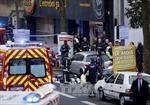 Pháp vây bắt bất thành 2 nghi phạm thảm sát