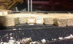 Honduras thu giữ 700 kg cocaine