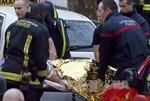 Nhận dạng nghi phạm nổ súng sát hại nữ cảnh sát ở Paris