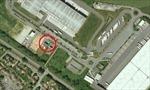 Pháp phong tỏa khu vực hai kẻ khủng bố đang bắt giữ con tin