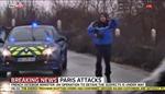 Nhân chứng bị sát thủ Charlie Hebdo cướp xe kể lại sự việc