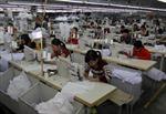 Xuất khẩu dệt may: Cơ hội từ các hiệp định thương mại