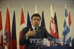 Ông Saakashvili có thể đứng đầu Cục chống tham nhũng Ukraine