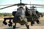 Mỹ muốn cấp trực thăng chiến đấu cho Slovakia