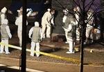 Hiện trường đẫm máu siêu thị Paris với xác tay súng