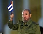 Nhầm lẫn giữa lãnh tụ Fidel Castro và ông Fidel Castro Odinga