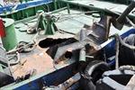 Nổ tàu lai dắt dưới cầu Phú Mỹ, 2 người thương vong
