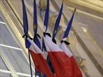 Lặng người ngày nước Pháp để tang nạn nhân khủng bố