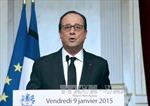 Pháp siết chặt an ninh cho cuộc tuần hành lớn ngày mai
