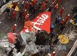 Phát hiện thân máy bay QZ8501