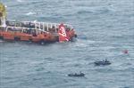 Tìm thấy hộp đen máy bay QZ8501