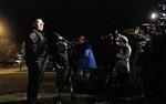 Đối tượng bắt giữ con tin tại Texas đầu hàng