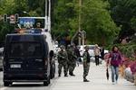 Trung Quốc tiêu diệt 6 kẻ tấn công tại Tân Cương