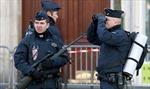 Pháp triển khai binh sĩ bảo vệ trường học Do Thái