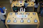 Trung Quốc vượt Mỹ về lượng iPhone tiêu thụ