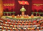 Bế mạc Hội nghị lần thứ 10 BCH Trung ương Đảng khóa XI