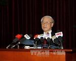 Chung sức đồng lòng thực hiện thắng lợi Nghị quyết Đại hội XI