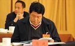 Xung quanh vụ Trung Quốc bắt Thứ trưởng An ninh QG