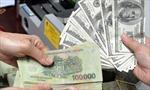 Ngân hàng Nhà nước nâng mạnh giá đô la Mỹ