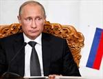 Tổng thống Nga không chắc tham gia Thượng đỉnh 4 bên về Ukraine