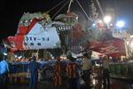 Bắt đầu phân tích hộp đen máy bay AirAsia