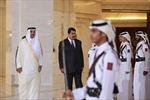 Venezuela tìm kiếm tài trợ của ngân hàng Qatar