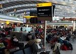 Heathrow mất danh hiệu sân bay bận rộn nhất thế giới