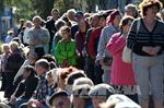 Khả năng Nga đẩy Ukraine vào cảnh vỡ nợ