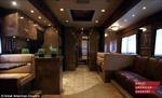 Bên trong 'nhà di dộng' triệu đô của Brad Pitt