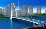 Đầu tư hơn 3.000 tỷ đồng xây cầu Thủ Thiêm 2