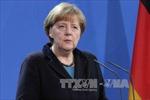 Đức mít tinh lên án khủng bố