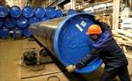 Xuất khẩu khí đốt của Nga có thể thấp nhất 10 năm
