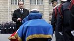 Charlie Hebdo làm sống lại cơ hội tái đắc cử cho Tổng thống Hollande