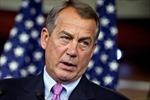Mỹ chặn đứng âm mưu ám sát Chủ tịch Hạ viện