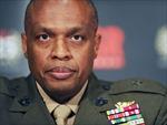 Tướng da màu làm Giám đốc Tình báo quân đội Mỹ