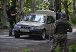 Ukraine tịch thu xe doanh nghiệp để phục vụ quân đội