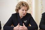 Nga ca ngợi bước đột phá trong quan hệ Mỹ - Cuba