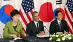 Nhật - Hàn - Mỹ chuẩn bị họp về vấn đề Triều Tiên