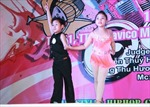 Giải đấu 'Battle Kids' cho các vũ công nhí
