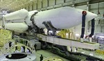 Quân đội Nga nhận tên lửa hạng nặng Angara cuối năm nay