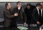 Thổ Nhĩ Kỳ chặn trang web đăng biếm họa của Charlie Hebdo