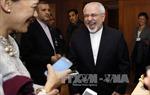Ngoại trưởng Mỹ và Iran đàm phán về hạt nhân